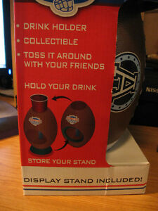 Argo's Nissan Football Drink Holder London Ontario image 3
