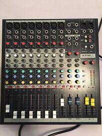 Soundcraft EPM 8 Mixing Desk