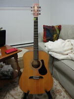 Alvarez RD6 Acoustic Guitar - excellent condition