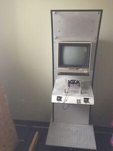 Vintage Nintendo Arcade