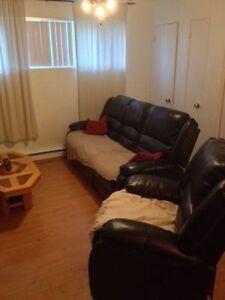 JONQUIÈRE, logement 3½ - 475$/mois