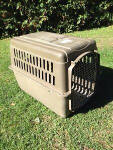 Big dog crate Gatineau Ottawa / Gatineau Area image 1