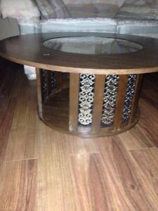 Coffee table, dinning table and 2 great couches