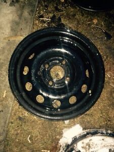4.   4x110 winter rims