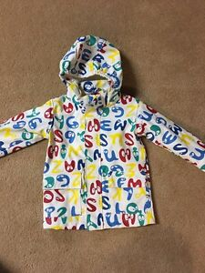 Baby/toddler rain coat
