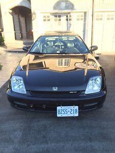 2001 Honda Prelude SE Coupe