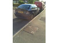 Bmw compact 316 (spares or repair)