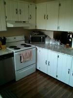 Spacious main floor 2 bedroom available Sept 1st