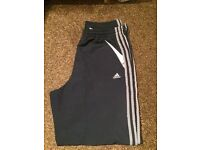 Adidas climalite trousers