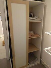 Wardrobe/shelf