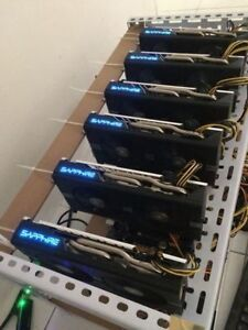 Mining Rigs For Every Cryptocurrency - Ethereum, Monero, Altcoin