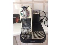 Nespresso Machine Magimix M190 Milk