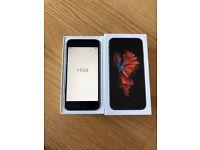 £450 ONO iPhone 6s 64GB unlocked