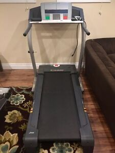 Nordic track c2200 treadmill