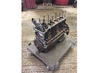 Jaguar Mk2 engine
