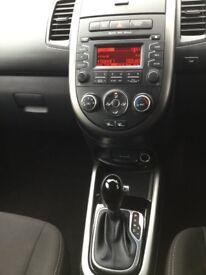Kia Soul 1.6 CRDI 2 Good / Bad Credit Car Finance (silver) 2013