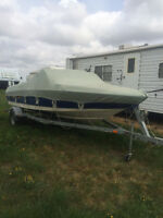 2007 Bayliner, 3.0L Mercruiser, Galv. Trailer, All in Mint Cond.