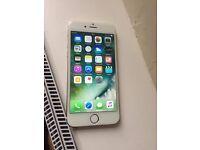 iphone 6 on EE, 16gb