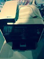 Printer, fax and photo copier