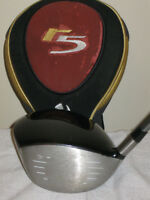 Driver Taylormade R5 Dual