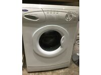 Hotpoint Aquarius Extra Washing Machine