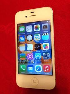 iPhone 4 Peterborough Peterborough Area image 1
