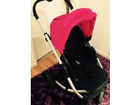 Mamas and papas sola city pushchair