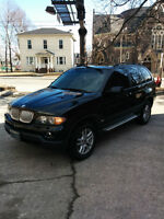 2005 BMW X5 3.0is SUV, Crossover