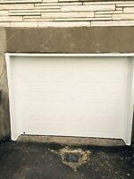 Portes de garage R-16 Vente. Réparation Installation