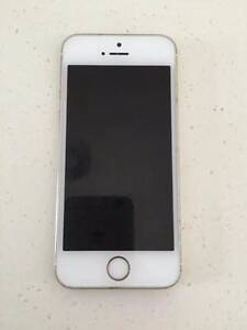 iPhone 5S 16GB + Accessories Marion Marion Area Preview