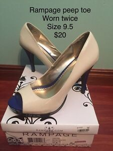 Womens Shoes, Manolo Blahniks and more! Size 8.5-9.5 Windsor Region Ontario image 9