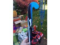 Slazenger Prodigy 3 hockey stick