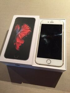 Iphone 6s 32gb telus/koodo