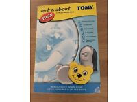 Tomy out & about child monitor