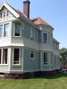 Victorian Apartment FOR RENT