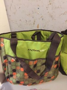 Rachel ray insulated bag