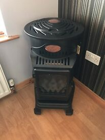 Gas stove/superser