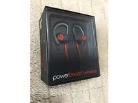 Beats by Dr. Dre Powerbeats2 Wireless In-Ear Headphones - Black