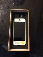 iPhone 5s LCD screen brand new