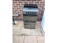 Indesit electric cooker £100