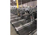 Life Fitness Cardio - Treadmill Cross-trainer Bike