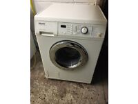 Lovely Miele Washing Machine Fully Working Order Just £95 Sittingbourne