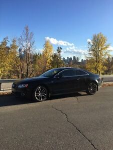 Beautiful 2010 Audi A5