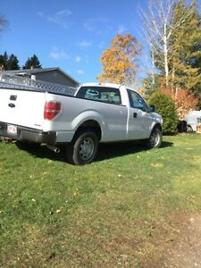 2012 Ford F-150 XL Only 60,000KMs!!
