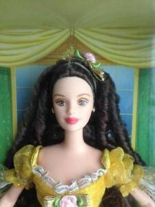 Barbie as Beauty in Beauty and the Beast. Mint condition.