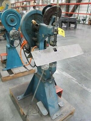Interlake Wire Stitcher Model A Single Head Book Stitcher
