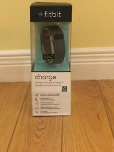 FITBIT CHARGE :Brand New!!!