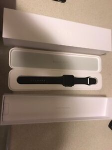 Apple Watch Sport 42MM W/ AppleCare Warranty