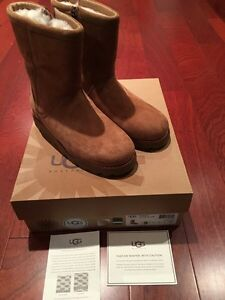 New Authentic UGG Boots Size 9