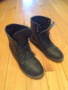 Auken Paddock Boots (child's size 2/3/4) Cambridge Kitchener Area image 2
